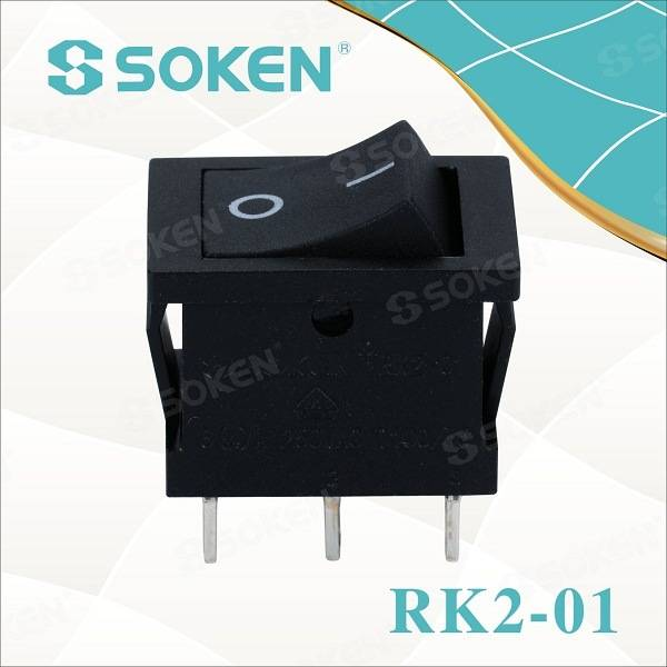 factory low price Microon Offpush Button Switch -