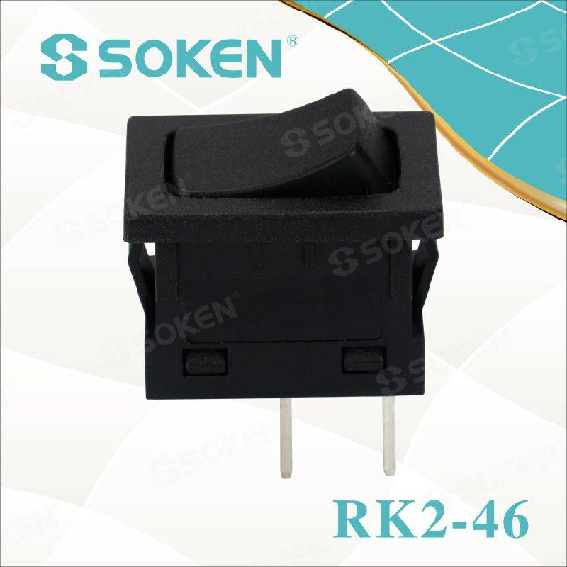 Soken Mini Rocker Switch