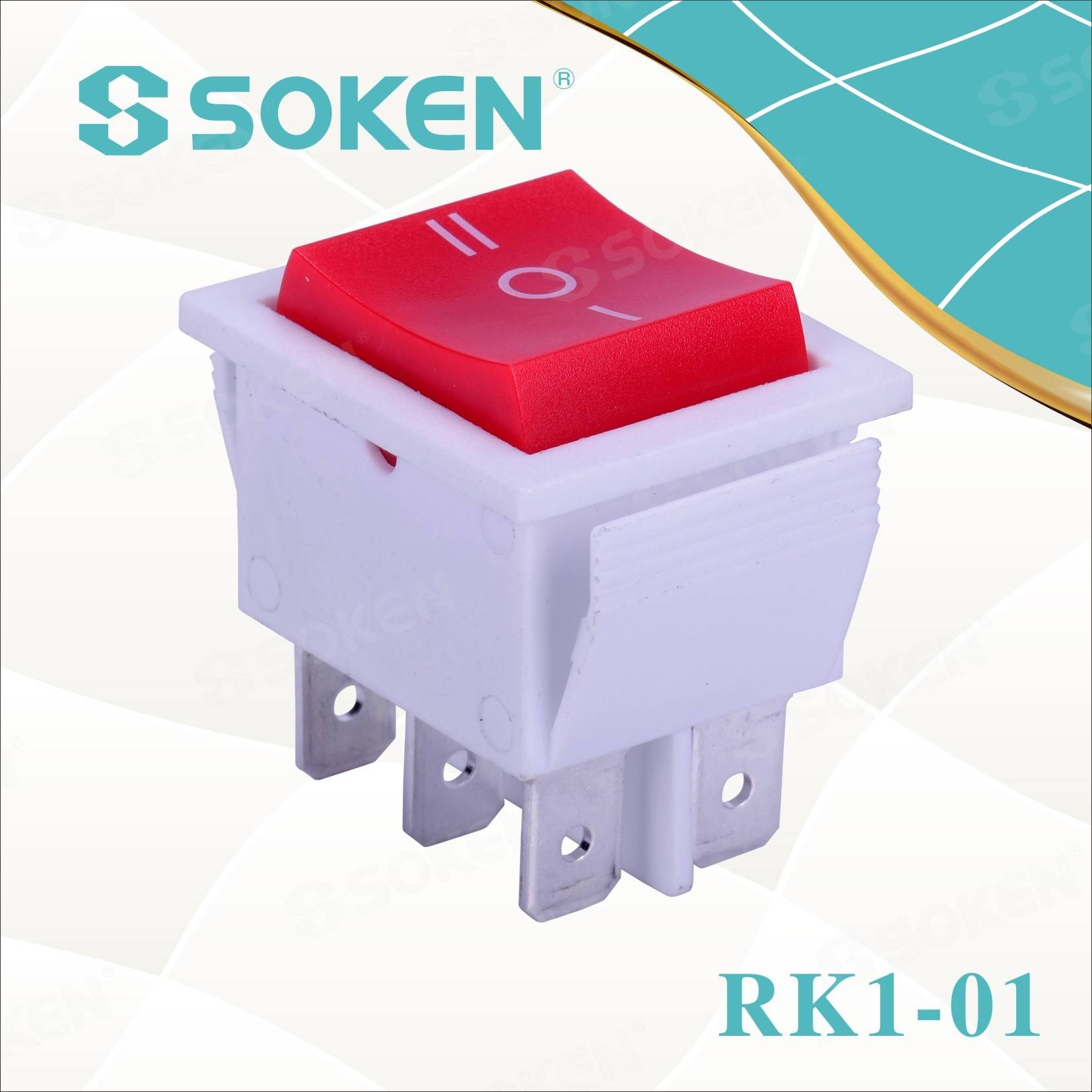 China New Product Led Indicator Light 120v -