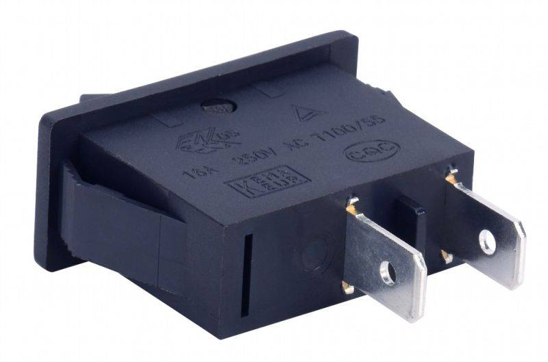Soken Rk1-15b 1X1 B/B on off Rocker Switch