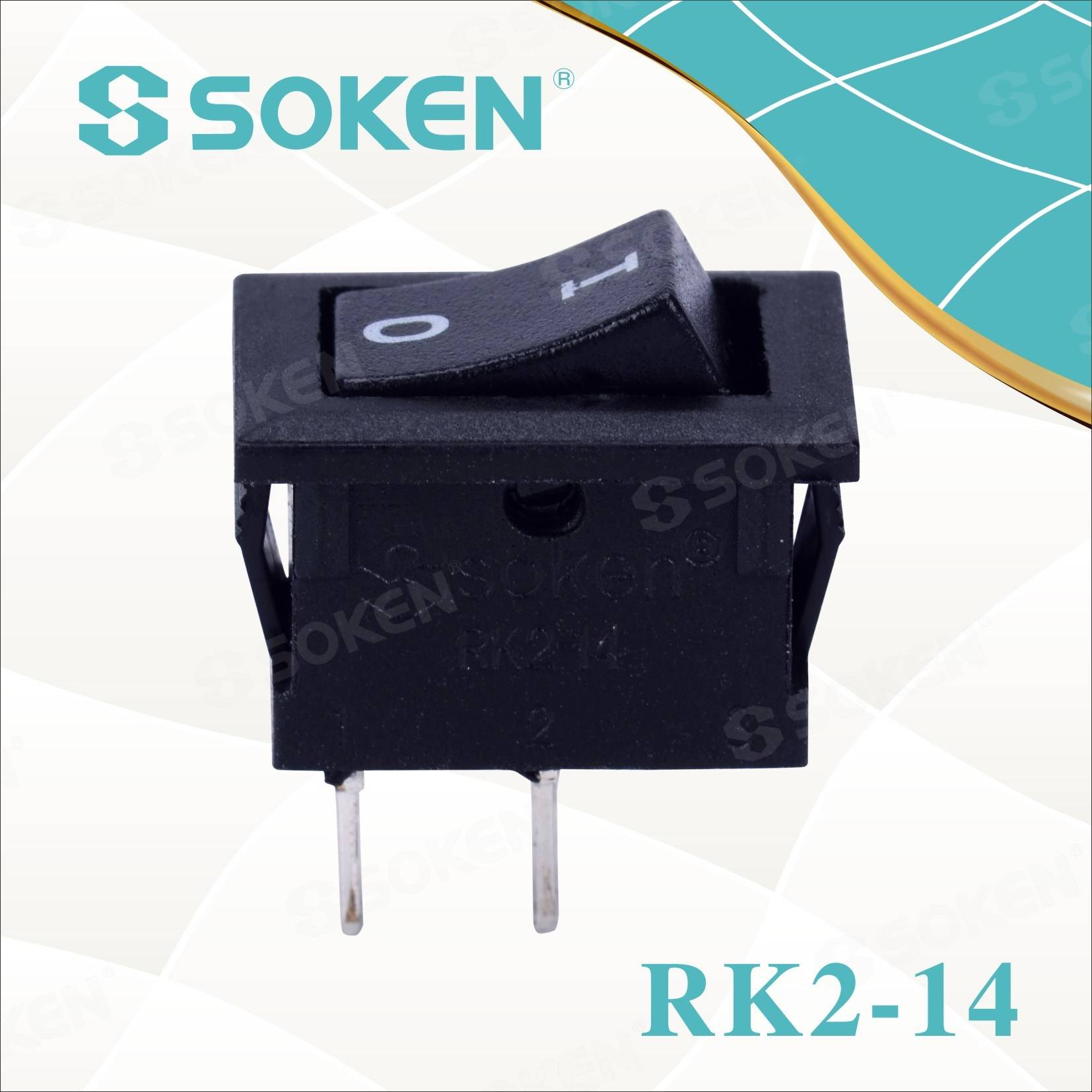 factory Outlets for 5 Position Selector Switch -