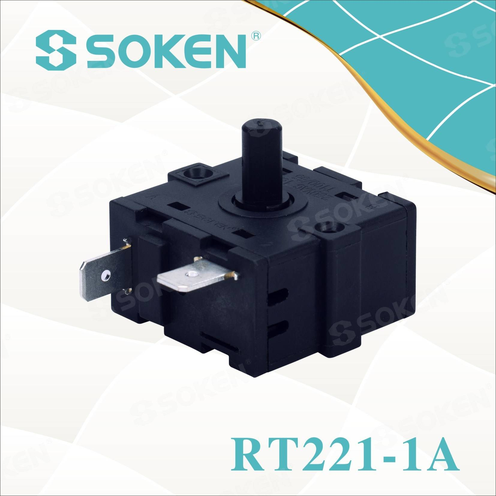 Top Suppliers Momentary Mini Rocker Switch -