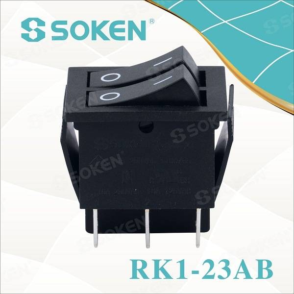 High Quality Plastic Indicator Light Price -