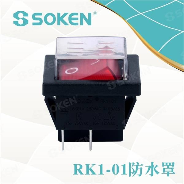 Good Wholesale Vendors Warning Light -