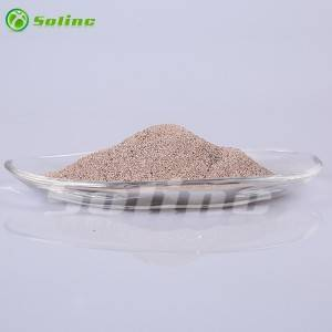 OEM Customized Chelated Eddha Fe C18h16fen2nao6 -