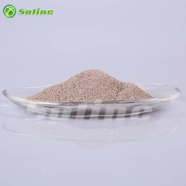 OEM Factory for Phosphoric Acid 85 - Amino Acid Manganese – Solinc