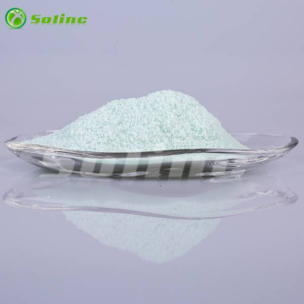 Good Wholesale VendorsCitric Acid Mono Hydrate - Ferrous Sulphate Heptahydrate – Solinc