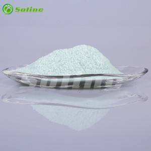 Best Price for Citric Acid Feed Grade - Ferrous Sulphate Heptahydrate – Solinc
