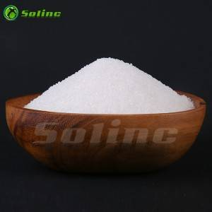 China New ProductZinc Glycinate Chelate - Ammonium Sulphate Crystal – Solinc