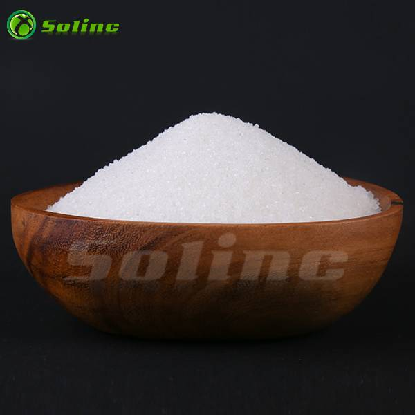 Original Factory Caustic Soda For Water Treatment - Ammonium Sulphate Crystal – Solinc