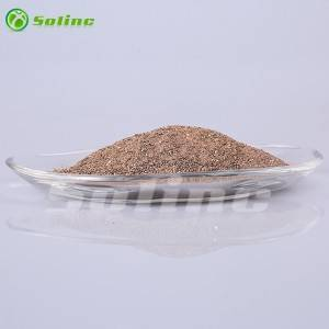 Massive Selection for Organic Fertilizer Eddha Fe - Amino Acid Zinc – Solinc