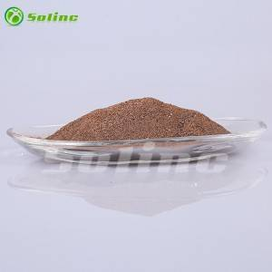 Top Suppliers Eddha Fe Granular - Amino Acid Ferrous – Solinc