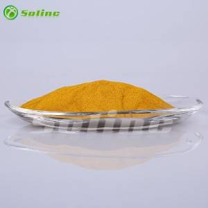 Wholesale Price China Edta Mnna2 13% 15375-84-5 - EDTA Fe – Solinc