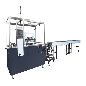 AUTOMATIC LOWER FEEDING FILM FOOD PACKAGING MACHINE -NOODLES PACKING MACHINE, CAKE PACKING MACHINE
