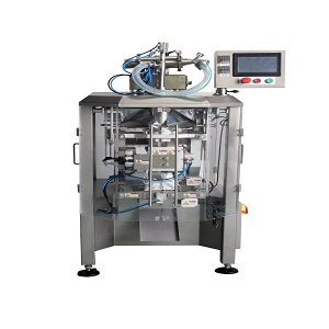SMALL BISCUIT/SMALL COOKIE/SMALL CAKE PACKAGING MACHINE Featured Image
