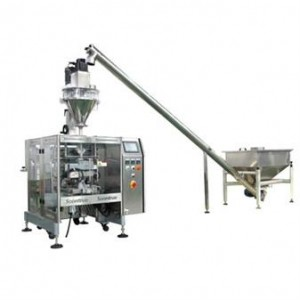 OEM Factory for Sauce Filling Machine - ZL180 Vertical Packing Machine – Soontrue
