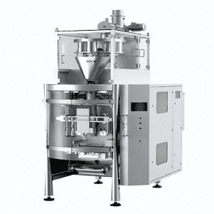 AUTOMATIC MEASURING CUP VFFS VERTICAL PACKING MACHINE FOR SUGAR OR SALT PACKING MACHINE