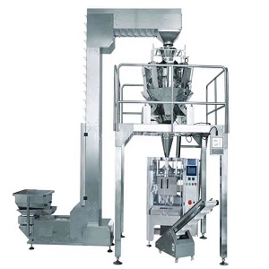 Factory directly supply Horizontal Bakery Packing Machine - IRREGULAR SHAPED BAG PACKING MACHINE IRREGULAR SHAPED STAND POUCH PACKING MACHINE FOR CANDY – Soontrue