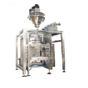 Reasonable price for High Quality Automatic Packing Machine - FL-300 Four Side Seal Packing Machine – Soontrue