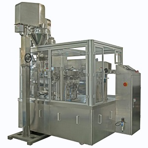 AUTOMATIC PAPER BAG PACKING AUGER POWDER PACKAGING MACHINE FOR TEA/COFFEE /MILK
