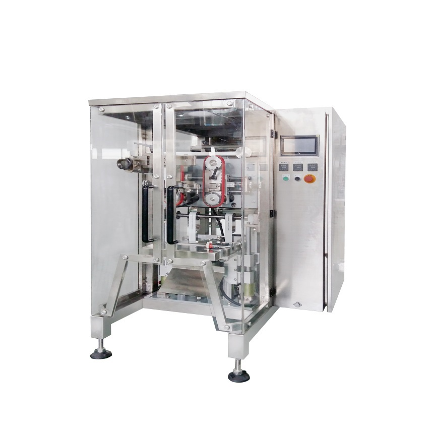 HIGH SPEED AUTOMATIC CONTINUOUS PACKING MACHINE WITH HIGHEST SPEED 120 BAGS/MIN Featured Image