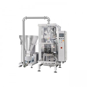 Special Price for Made Tea Bag Packing Machine - YL400 vertical packing machine – Soontrue