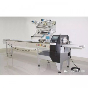 Reliable Supplier Big Bag Packing Machine - SZ180 Horizontal Packing Machine – Soontrue
