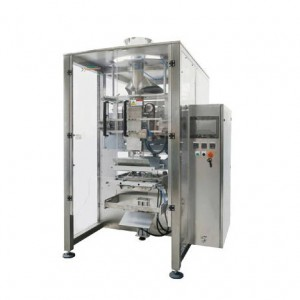Reasonable price for Capsule Making Machine - ZL350 vertical packing machine – Soontrue