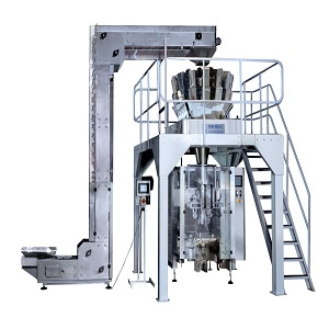 DRIED MANGO/CRANBERRY/DATES/ DRIED FOOD VERTICAL PACKING MACHINE