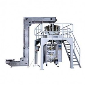 factory low price Water Pouch Packing Machinery - ZL230 – Soontrue