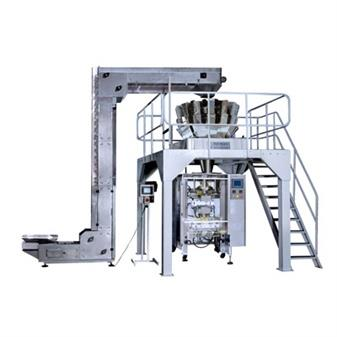 Cheap PriceList for Tea Packing Machine - ZL230 – Soontrue