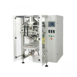 Factory wholesale Shampoo Pouch Packing Machine - ZL300 – Soontrue
