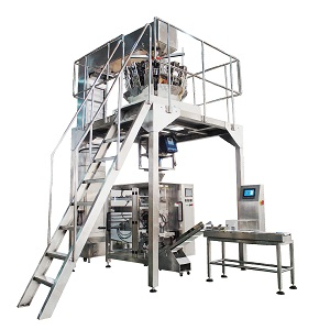 GREEN TEA / RED TEA / HERBS / ASSAM TEA LEAVES PACKING MACHINE