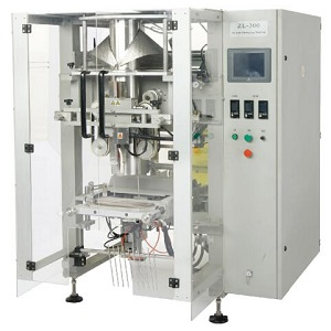 COFFEE BEANS AND COFFEE POWDER AUTOMATIC PACKING MACHINE WITH COFFEE VALVE APPLICATOR