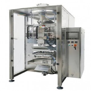 FROZEN FOOD/STEAMED STUFFED BUN/DUMPLINGS AUTOMATIC PACKING MACHINE WITH COUNTING SYSTEM