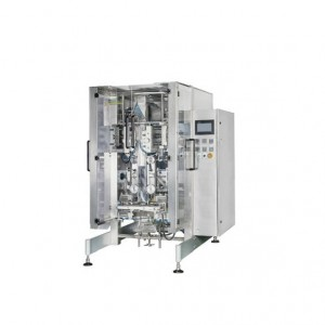 Chinese wholesale Small Tea Bag Packing Machine Price - ZL300S vertical packing machine – Soontrue