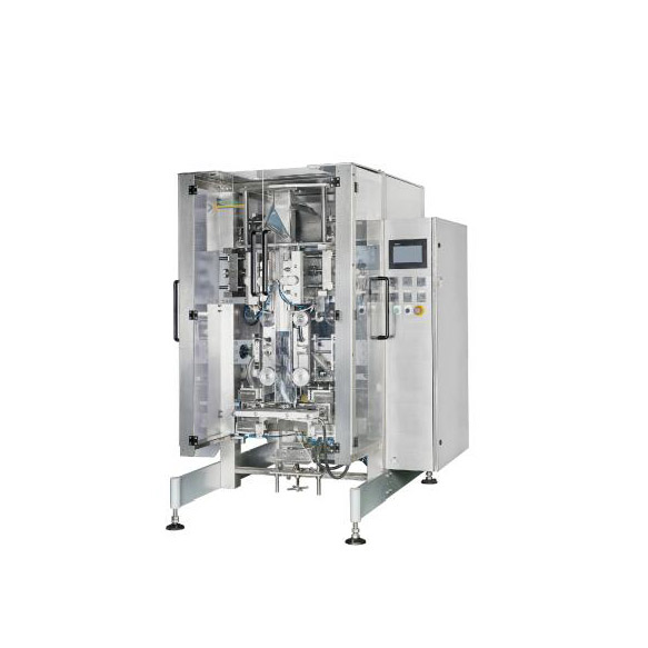 OEM Factory for Bag Making Packing Machine - ZL300S vertical packing machine – Soontrue