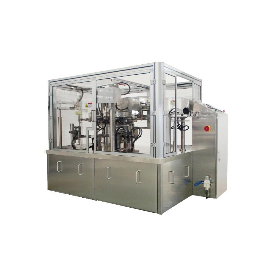 2017 High quality Milk Powder Filling And Packing Machine - GDR-100E – Soontrue