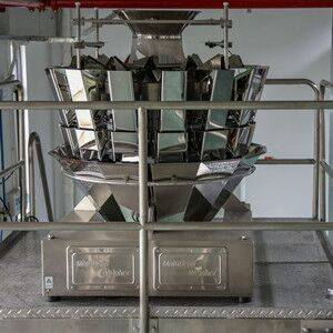 MULTIHEAD WEIGHER CANDY PACKING MACHINE – SOONTRUE