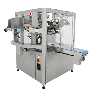 POUCH SEALING MACHINE | NUTS PACKAGING MACHINE – SOONTRUE