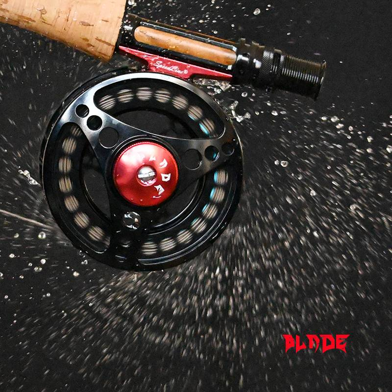 Blade Fly reel 8/9 Featured Image