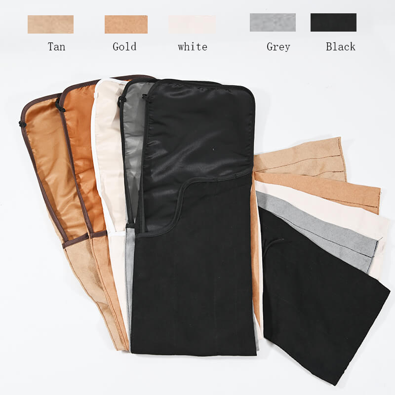 rod bags Hi quality suede rod bags Featured Image