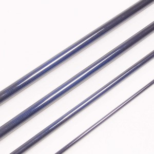 Factory Supply Graphite Sealing Rod -