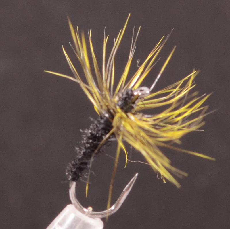 Sorted Tenkara Flies Featured Image