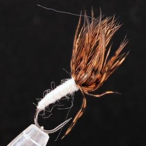 Sorted Tenkara Flies