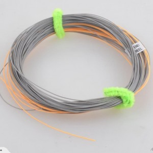 OD 0.55mm Length 100ft 8 yarn Braid core  Floating line