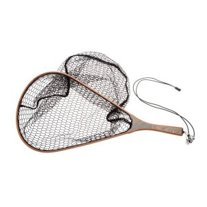 Professional China Carp fishing landing net – Rose wood Landing Net – Huai An