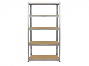Light Duty Boltless Rivet Shelves for Storage