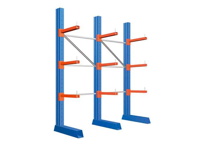 The Specification of Cantilever Racking