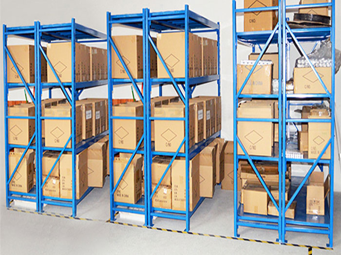 The Way To Improve Effiency of Warehouse Pallet Racking Systems